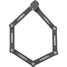 Bontrager ABUS Elite Antivol à clé pliant 80cm, black